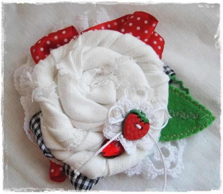 Тюбетейки из ткани для девочек 108