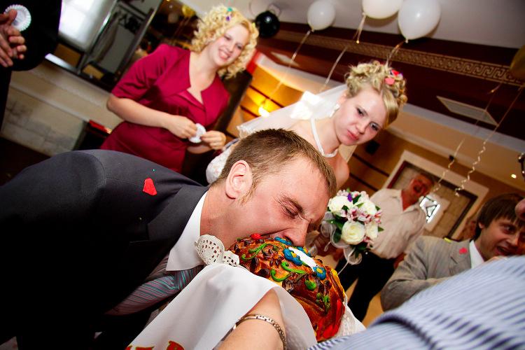 Гуси на свадьбу фото