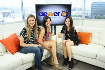 Малез на ClevverTV