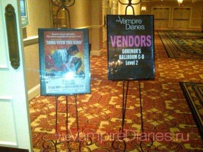 Convention in Nashville [17-18 сентября]