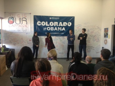 Colorado for Obama