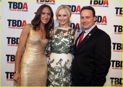TBDA Annual Benefit Gala 2013 [3 мая]
