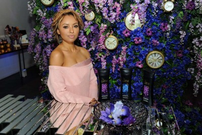 Caress' Forever collection launch [28 апреля]