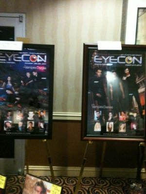 EyeСon 2012 [День первый]