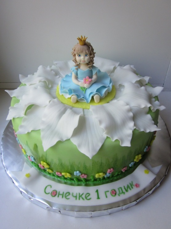 Подскажите рецепт торта на 1 год рождения.  Такой что б ребенок. дикая козочка рецепты приготовления.