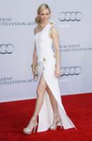 Красивое длинное платье - идеальный наряд для вечера.