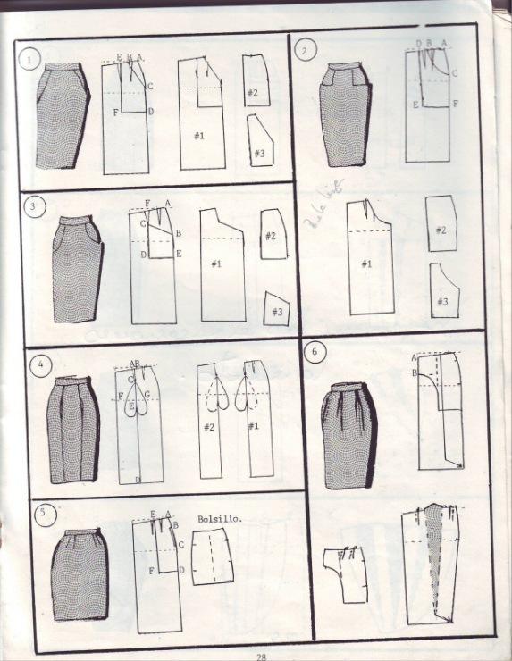 Сшить летнюю юбку в пол эскиз