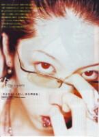 Интервью для журнала Shoxx, август 2002 г.