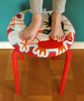 Дизайнерские идеи и милые уютности: кресла, стулья, пуфы, лампы, часы...  163671-24913-46730776-h200-ub9284