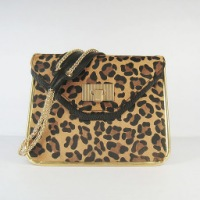 Сумки женские Chloe Chloe Sally bag 50898 leopard_3.