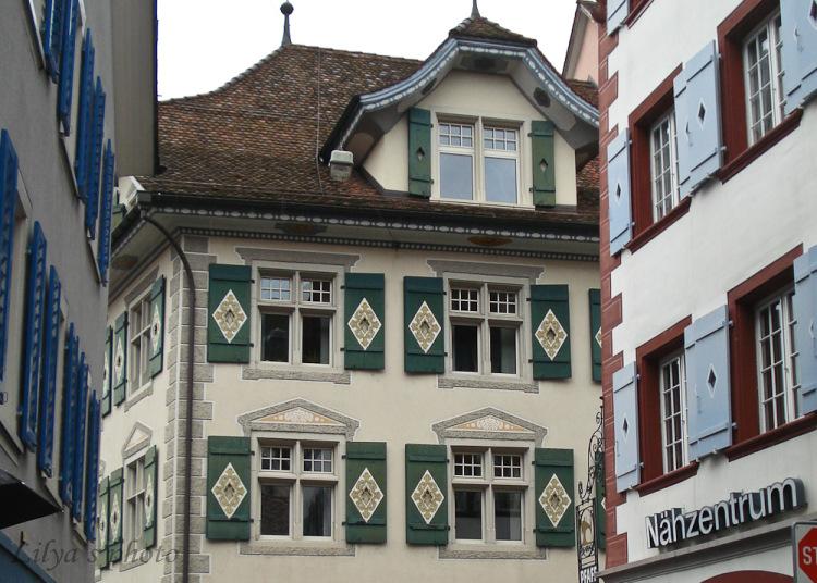 Немецкая Швейцария