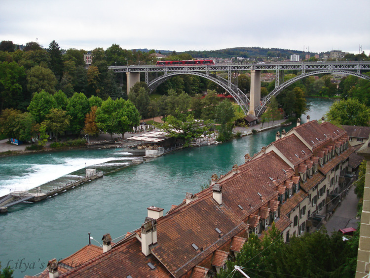 Городки Швейцарии