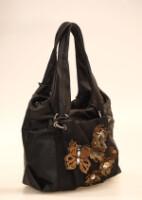 Описание: Женская сумка Carlo Salvatelli внутри имеет...