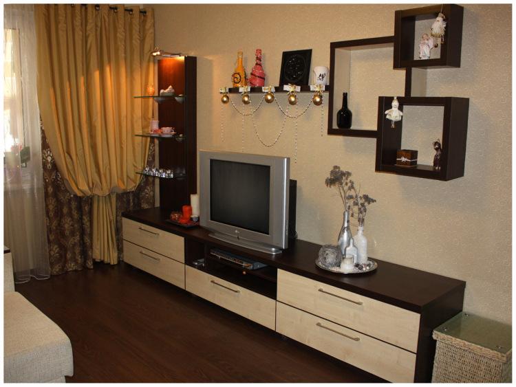 Мебель Для Маленькой Гостиной Модульная