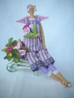 кукла тильда садовница выкройки.