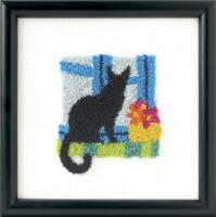 Набор для вышивания ''Кот.