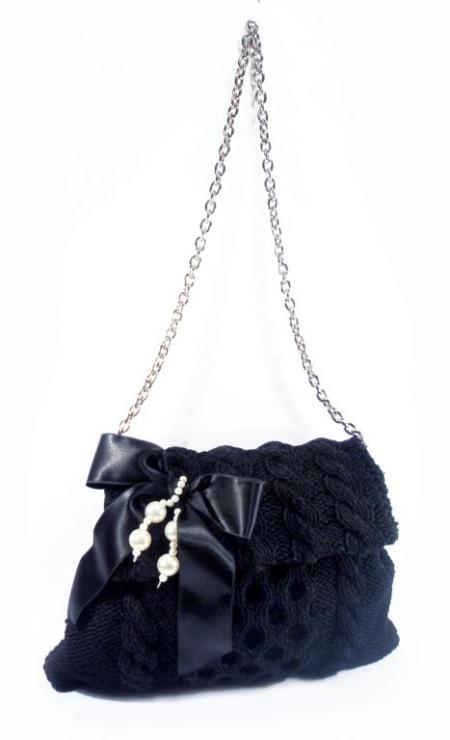 欣赏:包袋、手包、手袋 - maomao - 我随心动