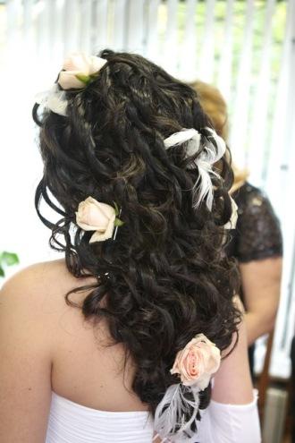 Итак, сегодня существует много свадебных причесок на длинные волосы. .  Но прежде чем сделать выбор...