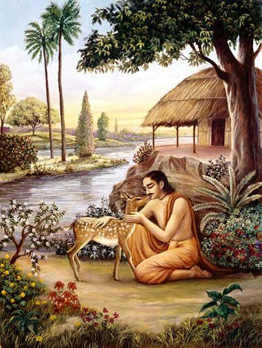 COMMENT DISCERNER UN «GURU» D'UN ENSEIGNANT SPIRITUEL